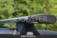 Lada Largus (без рейлингов) универсал 2020-… багажник Lux aero крыло