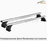 Chevrolet Lacetti хэтчбек 2004-… багажник Lux aero (53 мм)