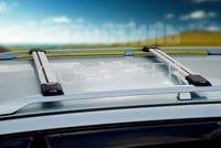Багажник Ficopro на рейлинги VAZ Lada Largus 2020-… 5-дв. Универсал